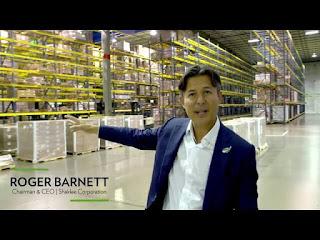 Di Mana Lokasi Kilang Pengeluaran Produk Shaklee Malaysia