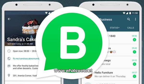 Catalogo en WhatsApp Business