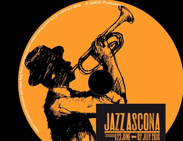 Jazz Ascona 2016