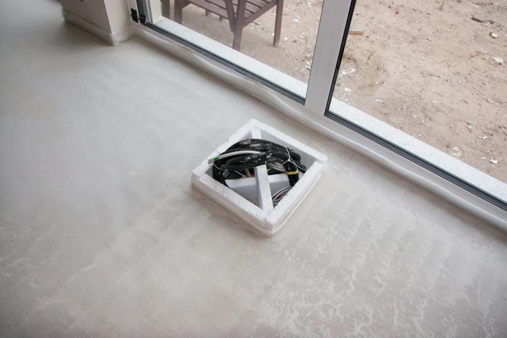 hum 39 s baublog tag 110 unser haus ist wieder begehbar. Black Bedroom Furniture Sets. Home Design Ideas