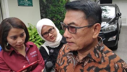 Maaf Ya, Rekonsiliasi Jokowi dan Prabowo Sudah Enggak Penting, Bikin Indonesia Gak Maju-maju Aja