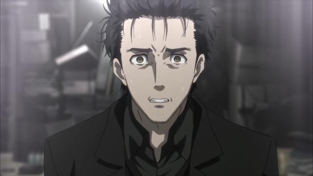 الحلقة السابعة من Steins;Gate 0 مترجمة
