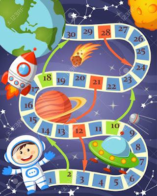 Ensinar matemática em casa para crianças pequenas