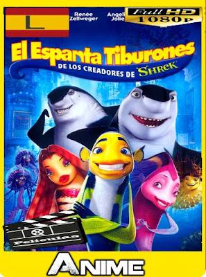 El espanta tiburones (2004)HD [1080P] latino [GoogleDrive-Mega]nestorHD
