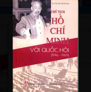 Chủ Tịch Hồ Chí Minh Với Quốc Hội (1946 - 1969) ebook PDF EPUB AWZ3 PRC MOBI