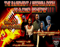 Basement Radio Show
