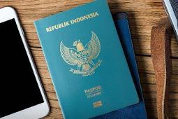 Akhirnya Punya Paspor - Pengalaman Bikin Paspor di Semarang 2019