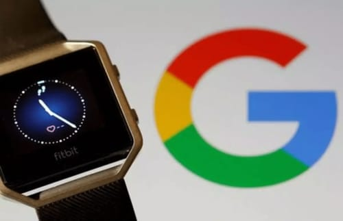 Google is ramping up its persuasion to convince Europe to agree to the Fitbit deal