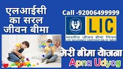 LIC's SARAL JEEVAN BIMA (UIN:512N341V01 )|एलआईसी का सरल जीवन बीमा|
