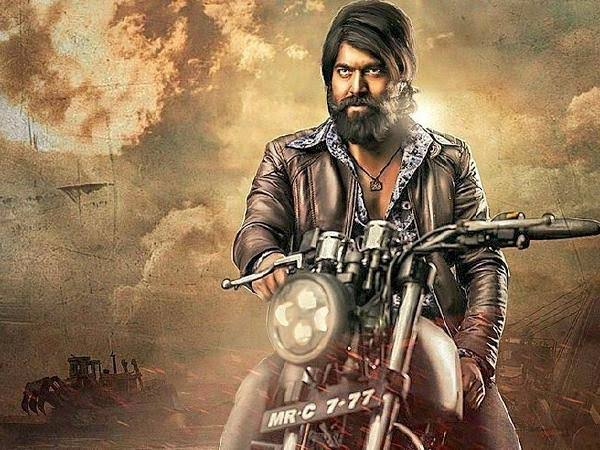 KGF Box office collection Day 8: Yash's film becomes fourth