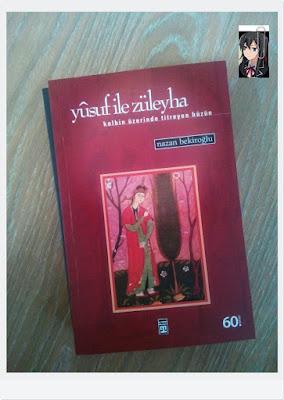 Yusuf ile Züleyha - Nazan Bekiroğlu