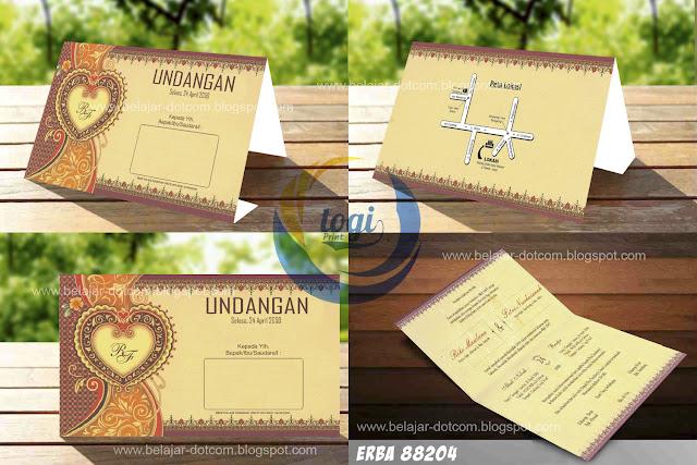 download undangan cdr, download settingan blangko erba, soft file erba cdr