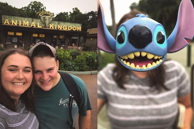 Orlando Florida Disney Travel Diary