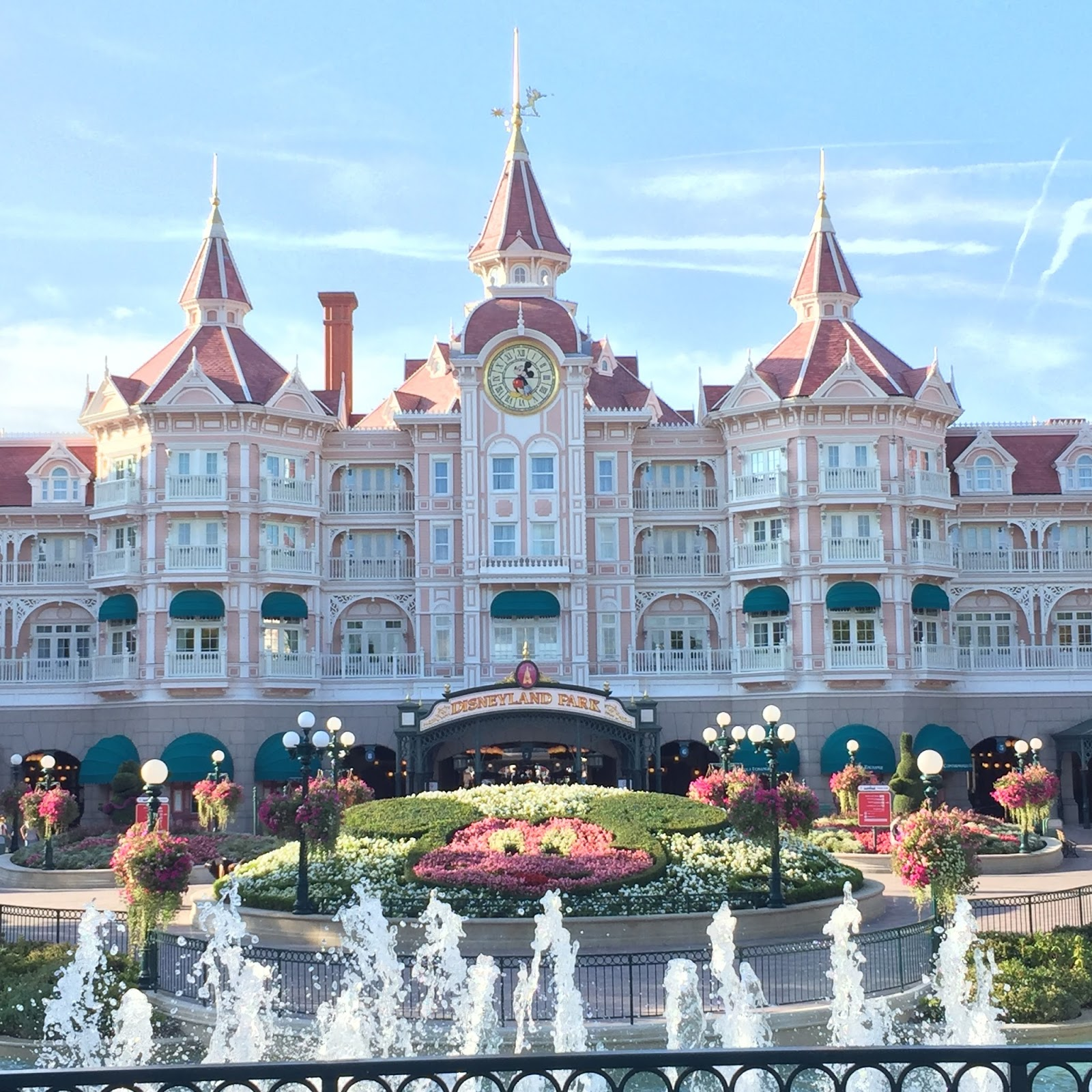 The 10 Things I Always Do In Paris: 48 Hours At Disneyland Paris