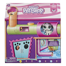 LPS Keep Me Pack Pet Playhouse Kid Cuddles (#No#) Pet