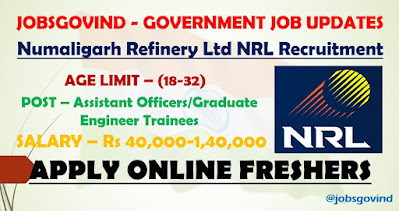 NRL Recruitment 2021