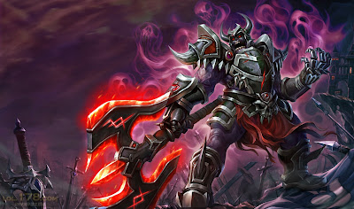 Chinese Warmonger Sion