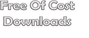 Free Of Cost Downloads