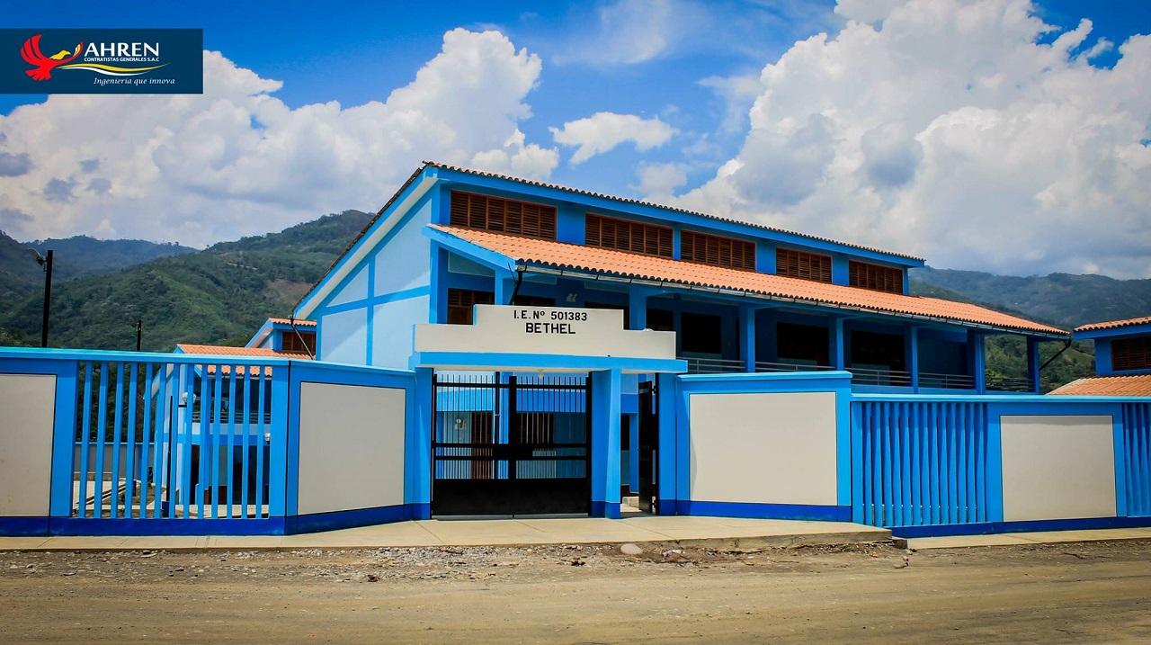 Colegio 501383 - Betel