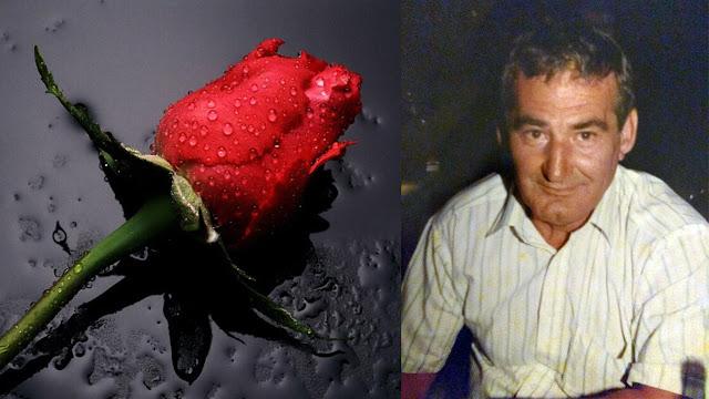 Συλλυπητήρια από το Σωματείο Οικοδόμων Ναυπλίου για τον θάνατο του Βαγγέλη Καραγιάννη