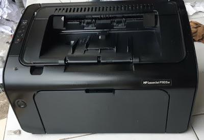 HP Laserjet P1102w | Máy in WIFI cũ Laser đen trắng A4 nhỏ gọn giá rẻ, bền bỉ 2