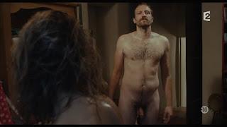 Michael landes nude