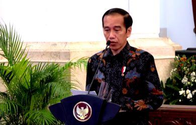 Surat Bos Djarum untuk Jokowi Gegara PSBB Anies, Dian Permata: Satirenya, Kesehatan Dompet Jangan Dilupakan