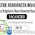 Management Assistant (Technical) – Water Resources Board 2017.