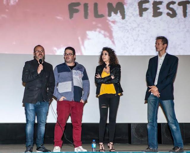 'Vampyres' se alza como Mejor Película y Mejor Fotografía en el Horrorant Film Festival
