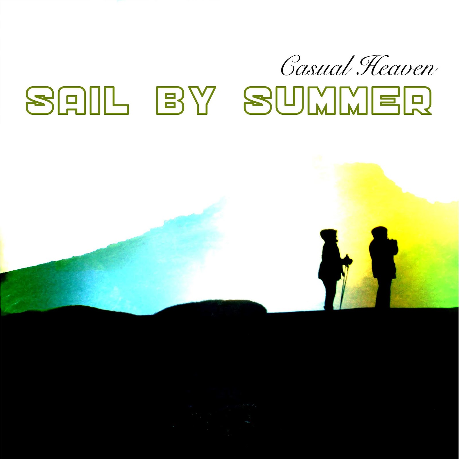 When You Motor Away   : Sail By Summer - Casual Heaven
