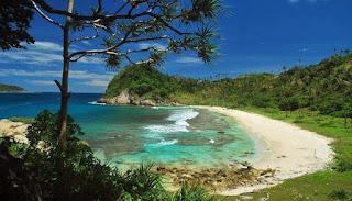 Pulau Bunta Aceh Besar Bukti Eksotisme Negeri Zamrud Khatulistiwa