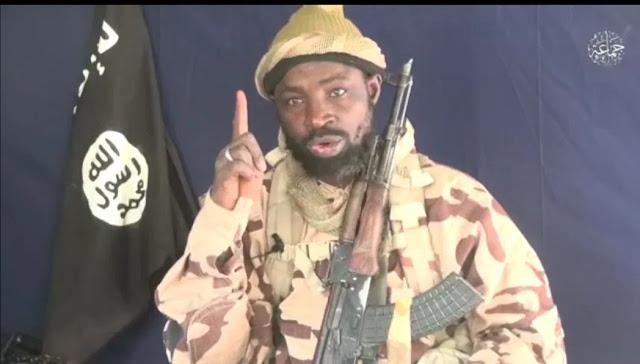 'Shekau lost one of his life again' - Nigerians React To The News Of Shekau's Death