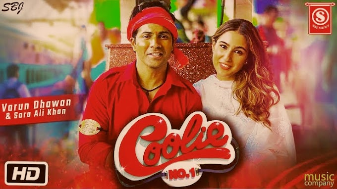 Download Coolie No 1 Full Movie In HD : Coolie No 1 Movie watch online : Coolie No 1 Full Movie Leaked By Tamilrockers