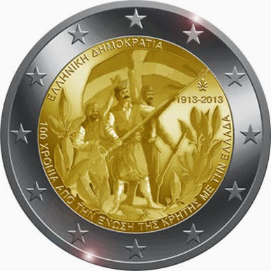 https://www.2eurocommemorativecoins.com/2014/03/2-euro-coins-Greece-2013-100th-anniversary-of-the-union-of-crete-with-greece.html