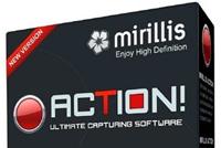 Mirillis Action 3.9.3