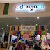 Isi Masa Lapang Anak Anak di Aeon Fantasy Kidzoona