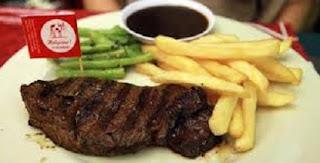 alam sutera, bintaro, cibubur, Daftar Harga Menu, Harga Menu Holycow Rajanya Steak, hotel, kelapa gading, kemang, menu holycow steak radio dalam, senopati,