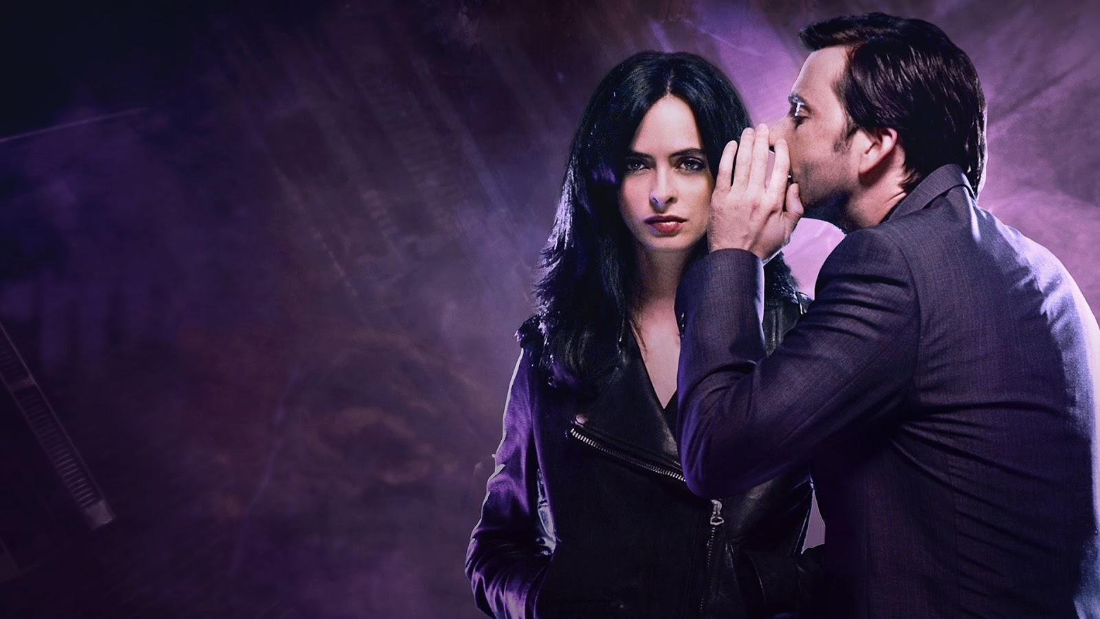 Crítica | Jessica Jones – Um thriller envolvente que abrange o lado mais sombrio da Marvel