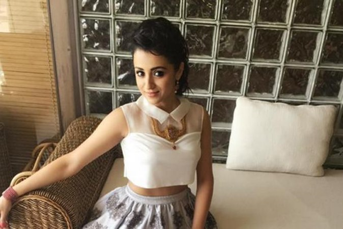 south Indian actress Trisha Krishnan salary for per day, big screen actress, Income pay per movie, she is in top 10 list of Highest Paid in 2016