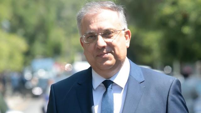 Θεοδωρικάκος: Με απόλυτη αυστηρότητα να εφαρμοστεί το μέτρο για το κλείσιμο των ΚΑΠΗ