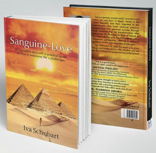 selflove, law of attraction, self-help, autobiography, iva schubart, law of attraction book, sanguine love, sanguine love book