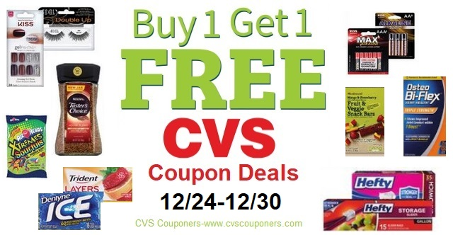 http://www.cvscouponers.com/2017/12/cvs-bogo-free-coupon-deals-1224-1230.html