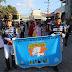 Cooperativa de Trabalho Educacional de Pé de Serra (COOPEPS) realiza desfile temático em Pé de Serra