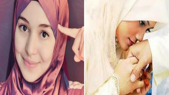 Tenyata, Inilah Tiga Ciri Istri Terbaik Menurut Rasulullah, Istri Wajib Tahu