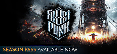Download Game Frostpunk