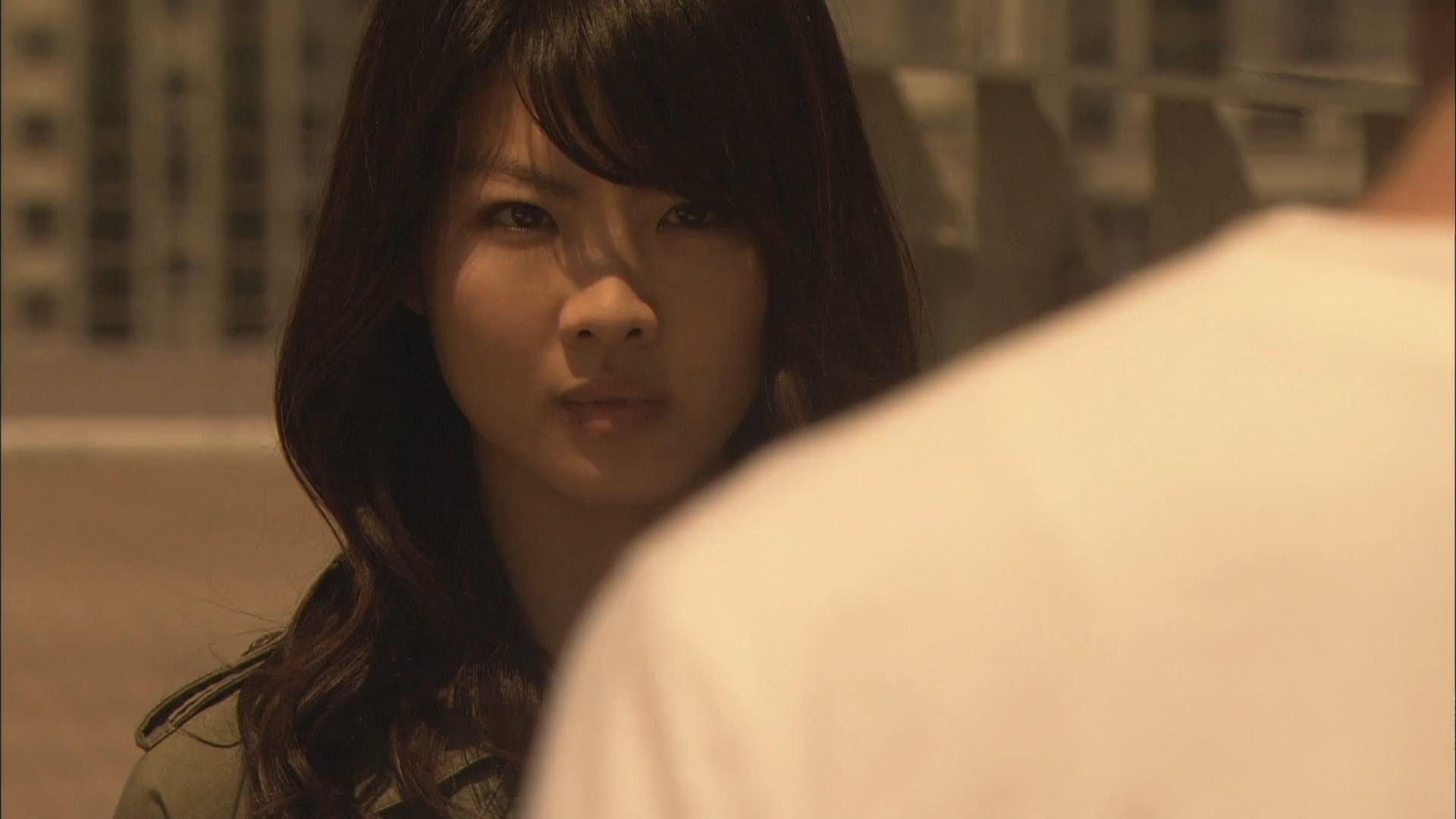 Mirai Nikki - Another : World # 6