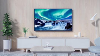 Xiaomi Mi TV 4X 2020 Edition Price and Specification