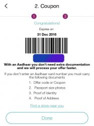 How to Generate Jio Welcome Offer Bar code on My Jio App [Latest App and Iphone]