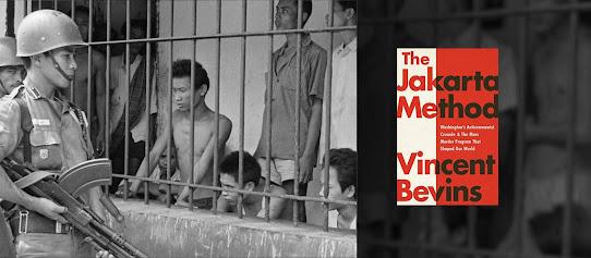 Indonesia cold war CIA assassination terrorism genocide fascism coup