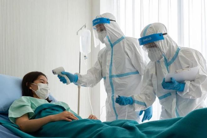 3 Kasus COVID-19 di Bone Sembuh, Sisa 34 Pasien yang Dirawat